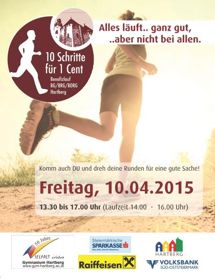 Plakat_Benefizlauf BORG_2015 04 10