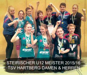 MEISTER U12