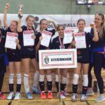 TSV-U12-Teams mit Bronze bei Österreichische Meisterschaften