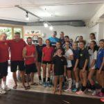 TSV-Teams bereiten sich akribisch auf den Saisonstart vor