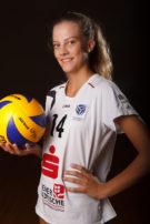 Marie Kristin Bruckner