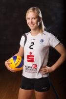 Julia Rybar