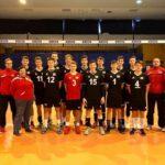 TSV-Spieler mit Nachwuchs-Nationalteameinsätzen