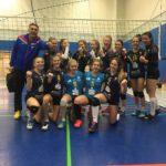 U19-Damen sind steirischer Meister!