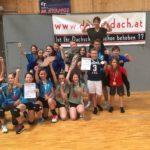Vergangene Woche war wieder einiges los beim TSV Volleyball