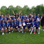 Traum-Wochenende für TSV Volleyball