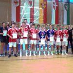 TSV Hartberg Volleyball Österreichischer U17 Vizemeister!