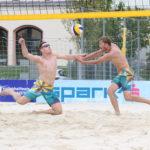 Volleyball kehrt langsam aber sicher wieder in die Halle zurück