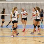 Steirische Volleyballtage als letzter Test vor Bundesligaauftakt am Wochenende!