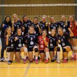 Bundesliga-Damen mit wichtigem Heimsieg