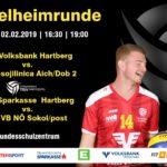 Bundesliga Heimdoppel
