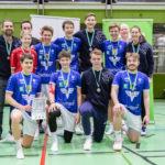 U19-Herren Steirischer Vizemeister!