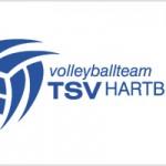 TSV freut sich über zwei neue Volleyball-Instruktoren