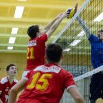 TSV-Boys bei österreichischer U19-Meisterschaft