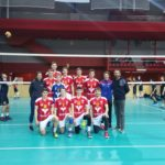 TSV-Boys hadern mit Platzierung bei U19-ÖMS