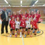 Bundesligateams mit Niederlagen - Landesliga erfolgreich!