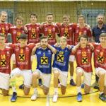 TSV-Herren steigen in höchste Spielklasse auf