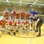TSV-Teams zeigen Klasse