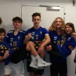 TSV Volleyball startete bereits ins neue Jahr