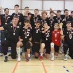 Herren gewinnen - Nachwuchsnationalteams zeigen auf