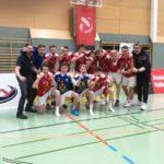 TSV-U20-Herren Österreichischer Meister