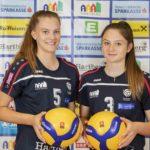 4 x TSV im Österreichischen Nationalteam