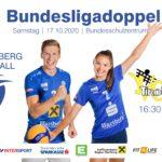 Super-Heimdoppel-Doppel für Volleyballer!!!
