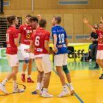 Herren in Last Minute Vorbereitung auf Relegation - Damen gegen ATSE Graz
