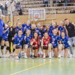 TSV Sparkasse Hartberg ist Österreichischer U18 Meister