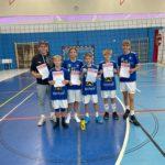 Bundesliga-Damen mit Ausrufezeichen! - U13 und U15 Teams bei ÖMS